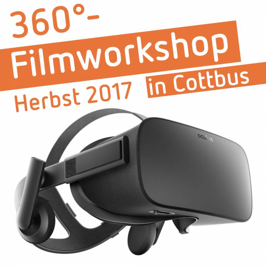 Filmworkshop 360°