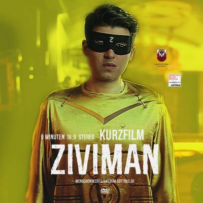 """Ziviman"" - Filmworkshop 2016"